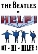 Help - Hi-Hi-Hilfe! - The Beatles
