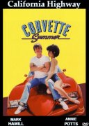California Highway / Corvette Summer