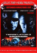 Terminator 3 - Extended Director's Cut
