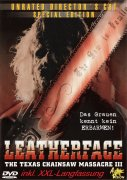 The Texas Chainsaw Massacre 3 XXL - Leatherface