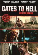 Gates to Hell (DVD)