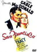 San Francisco - Clark Gable