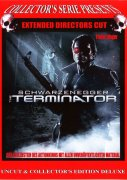 Terminator 1 - Extended Director's Cut