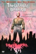 The Ultimate Warrior (DVD+R)